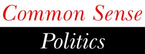 Common Sense Politics